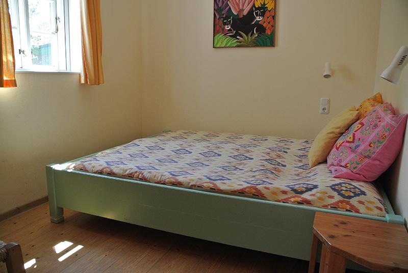 Zimmer 11 - Gästehaus - EG