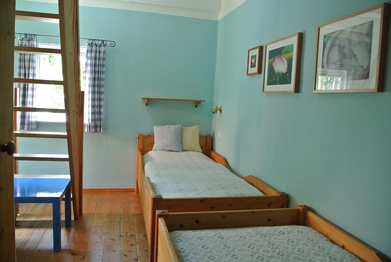 Zimmer 7 - Gästehaus - EG