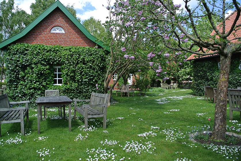 Seminarhausgarten